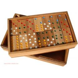 Domino 28 pièces