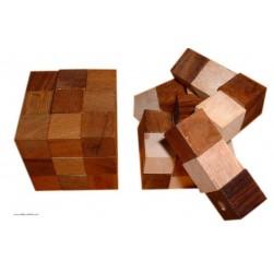 Le Cube Serpent Petit Modèle