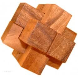 Le Puzzle 6 pièces