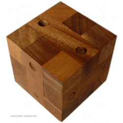 Le Cube Verrou