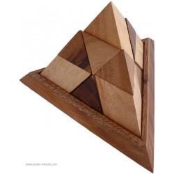 La Pyramide 14 pièces