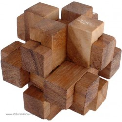 Le Puzzle 12 pièces